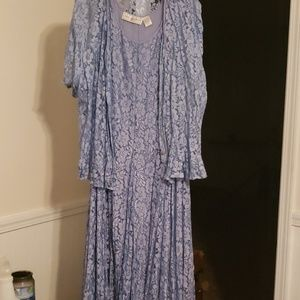 2P Dress outfit